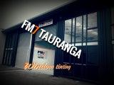 FM7 Window Tinting Specialist Tauranga