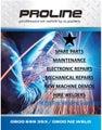 Proline Welder Repairs, Parts & Hire Welders