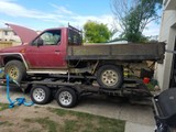 VEHICLE REMOVAL - CASH PAID - LOCAL BUYERS