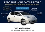 Electric Vehicle Services