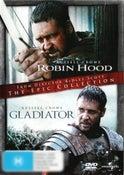 Robin Hood (2010) / Gladiator (2000)