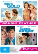 Fool's Gold / The Wedding Singer (Double Feature)