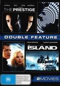 The Island / The Prestige (Scarlett Johanssen)