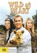 Wild at Heart (2006): Series 4