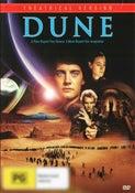 Dune (1984) (Theatrical Version)