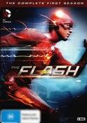 The Flash (2014): Season 1