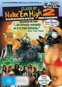 Class of Nuke 'em High: 2 - Subhumanoid Meltdown