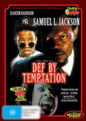 Def By Temptation (James Bond III's)