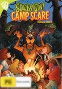 Scooby-Doo!: Camp Scare (Original Movie)
