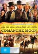 Comanche Moon (the Lonesome Dove Prequel)