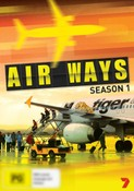 Air Ways: Season 1