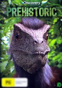 Prehistoric (Discovery Channel)