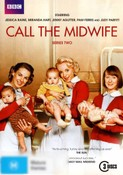 Call the Midwife: Series 2