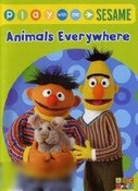 Play With Me Sesame-Animals Everywhere