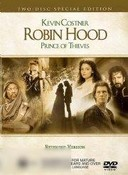 Robin Hood: Prince of Thieves (Special Edition)