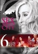 Sex and the City: The Complete Season 6 - The Final Season of Sex (5 Disc)