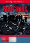 The Sopranos: The Complete Fifth Season
