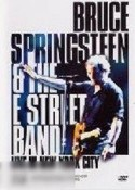 Springsteen, Bruce & The E Street Band-Live In New York City