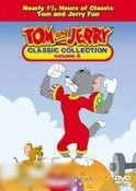 Tom and Jerry: Classic Collection - Volume 8