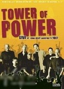 Tower of Power: Live at Iowa State University 1987