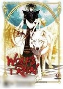 Wolf's Rain: Volume 1 - Leader of the Pack
