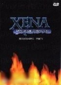 Xena: Warrior Princess - Season One Volume 1