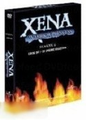 Xena: Warrior Princess - Season 6