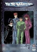 Yu Yu Hakusho - Ghost Files: Volume 8 - The Dark Tournament Begins