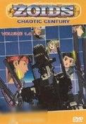 Zoids: Chaotic Century - Volume 1.4