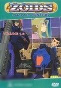 Zoids: Chaotic Century - Volume 1.6