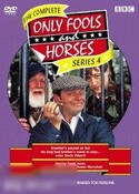 Only Fools and Horses: The Complete Series 4