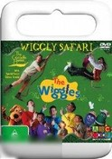 Wiggles, The: Wiggly Safari