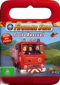 Fireman Sam to the Rescue