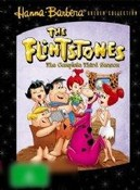 Flintstones, The: The Complete Third Season