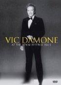Vic Damone: Live at the Royal Festival Hall