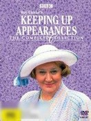 Keeping Up Appearances: The Complete Collection