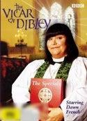 Vicar of Dibley, The: The Specials