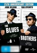 Blues Brothers, The (25th Anniversary Edition)