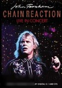 John Farnham: Chain Reaction - Live In Concert