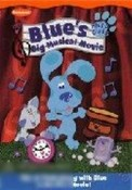 Blue's Clues-Blue's Big Musical