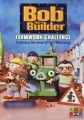 Bob the Builder-Teamwork Challenge
