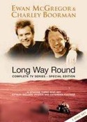 Long Way Round: The Complete Series (Special Edition)