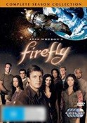 Firefly: The Complete Series