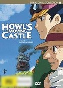 Howl's Moving Castle (Standard Edition)