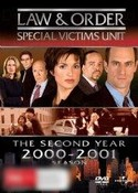 Law and Order: Special Victims Unit - The Second Year