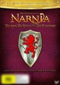 Chronicles of Narnia, The: The Lion, the Witch and the Wardrobe (2-Disc Collector's Edition)