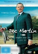 Doc Martin: Complete Series One