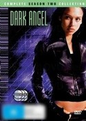 Dark Angel: The Complete Series Two Collection