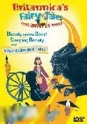 Britannica's Beauty and The Beast and Other Animated Tales