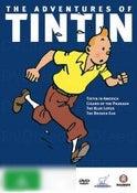 Adventures of Tintin, The: Volume 1
